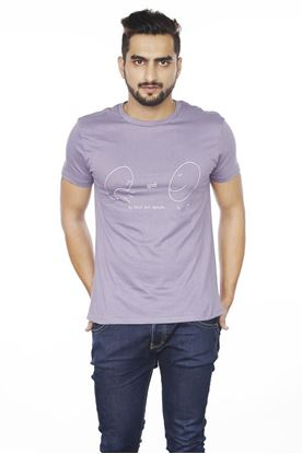 Picture of SENTIDO Equal And Opposite T-shirt