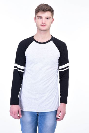 ea335f26e748 Picture of The Dry State Men s Cotton Full Sleeve Henley T-Shirt(FS05161006-
